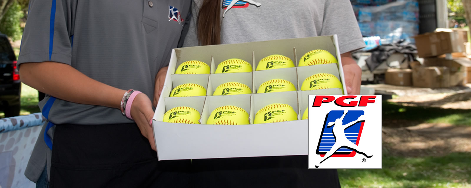 Tennessee PGF Tournaments